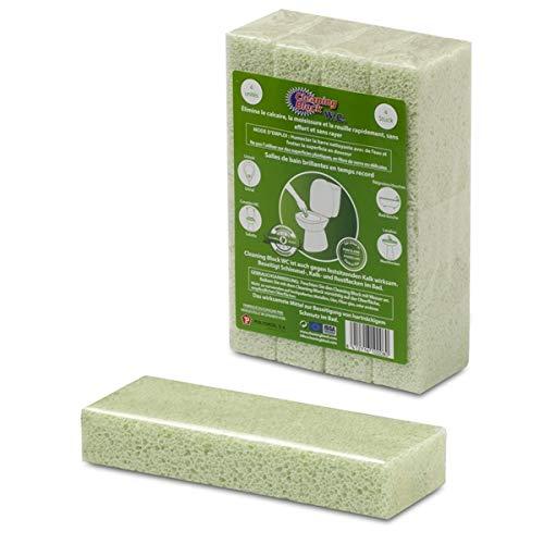 Cleaning Block WC; 4 Stück