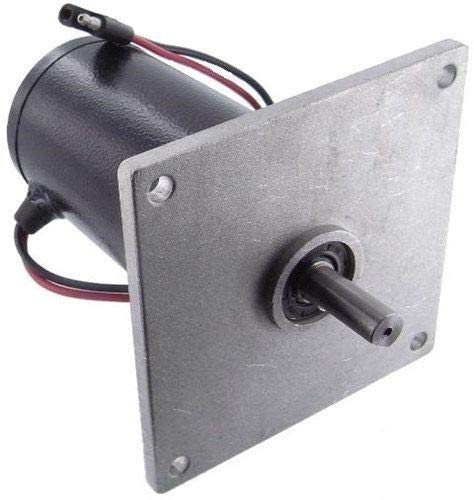 Crank-n-Charge New Buyers TGSUVPRO TGSUV Tailgate Salt Spreader Motor