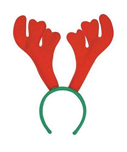 Henbrandt Renne Rouge Antlers