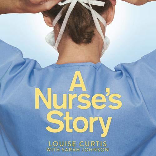 A Nurse's Story cover art