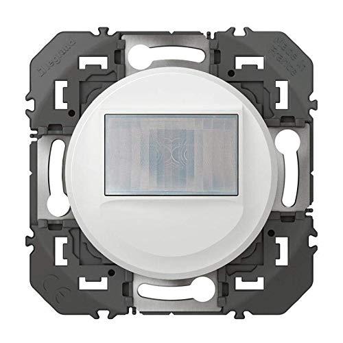 Legrand Dooxie - Detector de movimiento para temporizador, color...
