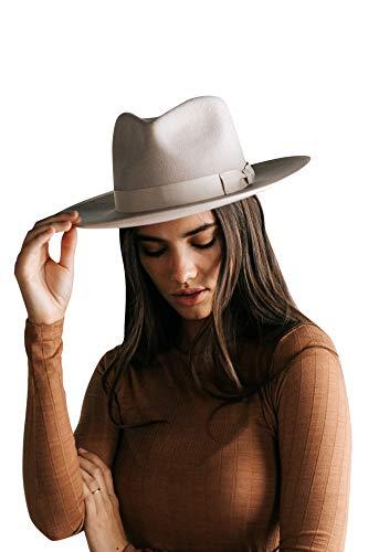Gigi Pip Monroe Rancher Western Fel…