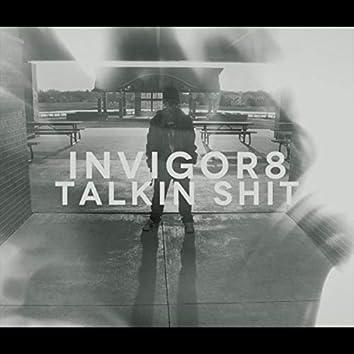 Talkin' Shit