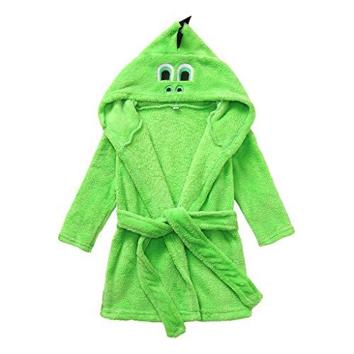 Eastery Baby Madchen Jungen Bademantel Cartoon Form Schuhe Nachthemd Kleidungsset Suß Einfacher Stil Basic Bequem Young Kuschelig Kinder Fashion Kleidung (Color : C, Einheitsgröße : 6-12Monate)