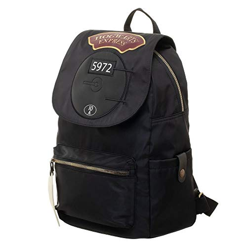 Hogwarts Mini Backpack Nylon Platform 9 3/4 Bag
