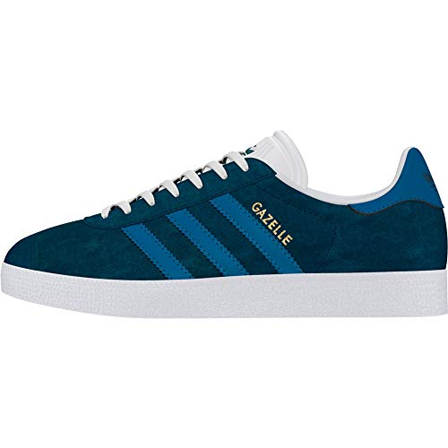 Adidas Gazelle W Tech Mineral Active Teal White 40