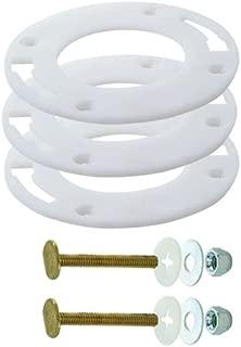 Water-Tite 40059 Closet Flange Extension Kit, 1 x 6.5 x 7.2