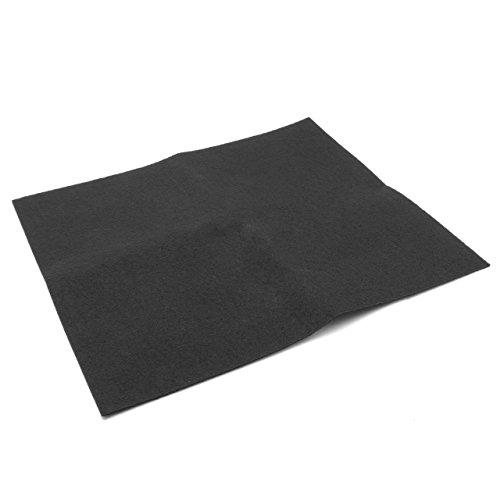 vhbw Ersatz-Filter Aktivkohle-Filter universal für 60cm Dunstabzugshauben