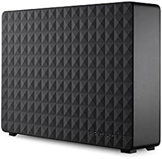 Seagate Expansion 3TB Desktop External Hard Drive USB 3.0 (STEB3000100) - US Plug