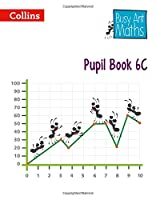 Busy Ant Maths European Edition - Pupil Book 6c