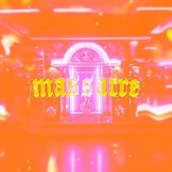 Masochist Massacre (feat. Lil L0Ki)