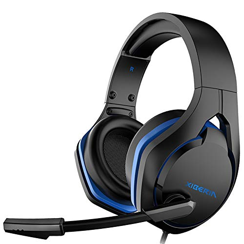 XIBERIA Stereo Gaming Headset, i...