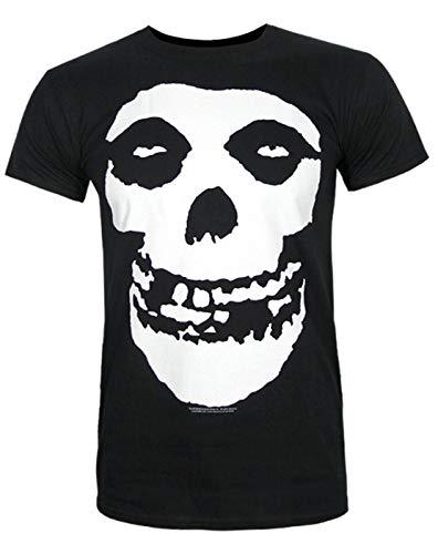 Hommes - Official - Misfits - T-Shirt (M)