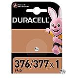 Duracell Pilas especial de óxido de plata 376/377 de 1.55 V, paquete...