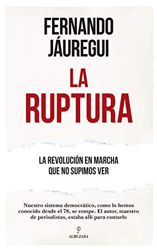 La ruptura de Fernando Jáuregui