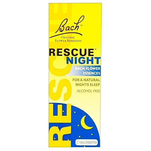Bach Rescue Night 10ml by Grocery