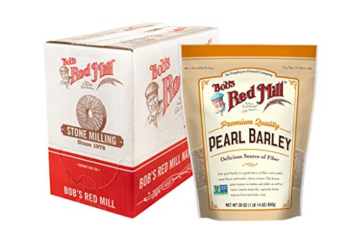 Bob's Red Mill Pearl Barley, 120 Oz