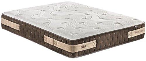 Marpe Colchón Brise, núcleo Advanced Encapsulated Springs y visco FormAdapt® (135X190)