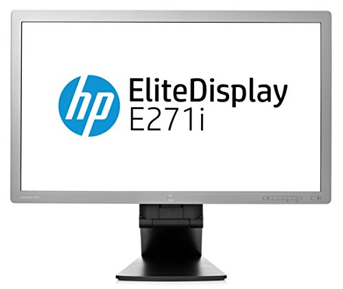 HP EliteDisplay E271i 27-Inch LED M