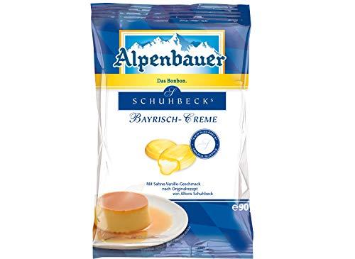 Alpenbauer Schuhbecks Bayrisch Creme