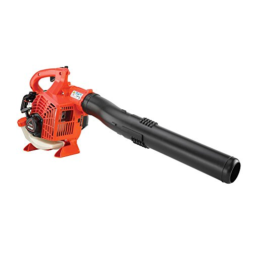 Echo PB-2520 170 MPH Gas Engine Handheld Leaf Blower, Orange/Black