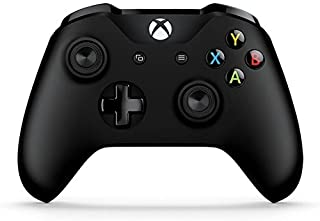 Control Inalámbrico Xbox One - Standard Edition - Negro