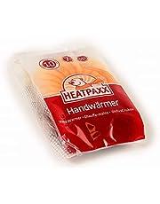 HeatPaxx Handwarmer, 5, 10, 15 of 40 paar, extra warm, handige zakwarmer, warmtekussen voor onderweg, ook goed in de handschoen bij het Raynaud syndroom