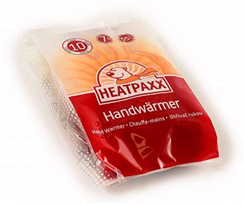 Heauf|#HeatPaxx -  HeatPaxx Handwärmer