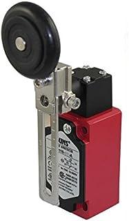 1 Item s Suns International AZ-8112 AZ8 Series Roller Plunger Actuator Snap Action Compact Limit Switch