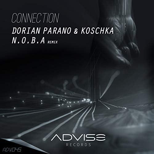 Dorian Parano & Koschka