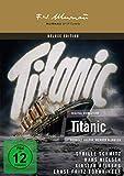 Titanic [Alemania] [DVD]