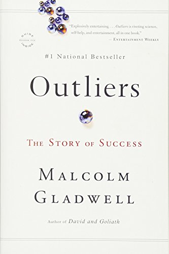 Real Estate Investing Books! - Outliers: The Story of Success