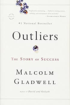 Paperback Outliers: The Story of Success Book