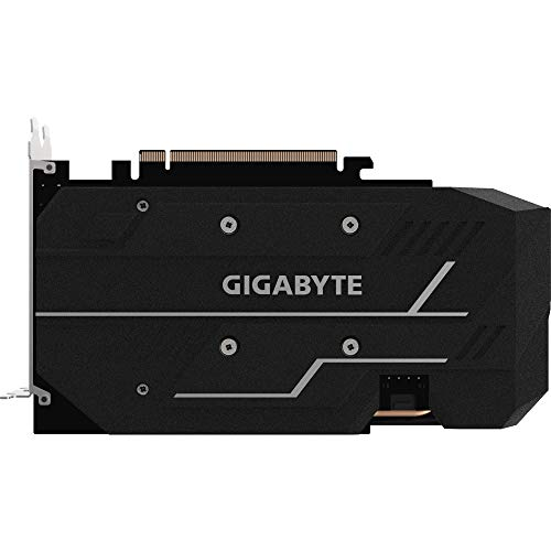 RTX GeForce 2060OC 6G, GV-N2060-OC-6GD