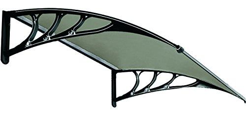 Blinky 96899-10 Pensiline ABS Bronzato Alveolare, 80x120 cm