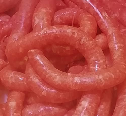 salsiccia sfilatina maceratese di suino, 600 gr, morbida fresca di maiale, macinatura fine,...