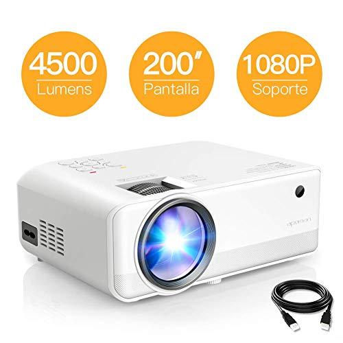 Comprar proyector HD APEMAN