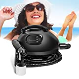 Ashtray Spray Self-Tanning Machine Kit, Professional Spray Tan Machine, with 3 Speed Adjustable, for Home, Beauty Salon, Private Beauty Center,Black