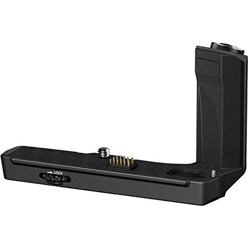 Olympus HLD-8G - Empuñadura para cámaras Digitales OM-D E-M5 Mark II (Solo empuñadura), Negro
