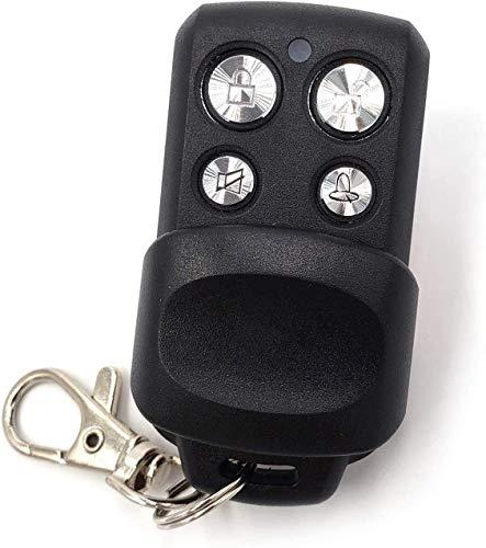 Motorlift 94334E (94330E, 94333E, 94334E, 94335E-OLD) kompatibel handsender, ersatz sender, 433.92Mhz rolling code. Top Qualität ersatzgerät!!!