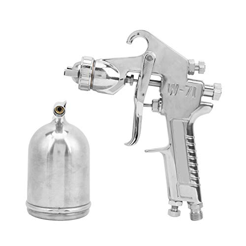 Socobeta Estructura estable W‑71 Pistola de pulverización para ventana para automóviles (estilo europeo)