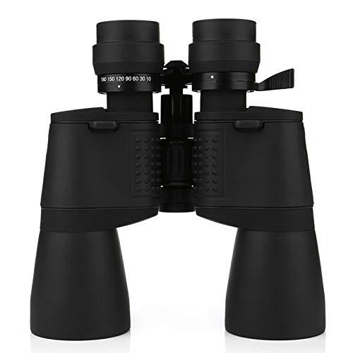 WJDCMK Telescopio 40X60 Zoom HD Lente Mini telescopio monocular de visión Nocturna con trípode Clip para teléfono Binoculares de Mano para Acampar al Aire Libre, Estilo
