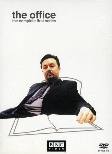 Office: Complete First Series [Edizione: Regno Unito] [Edizione: Regno Unito]