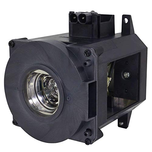 CTLAMP NP21LP Projector Replacement Lamp with Housing NP21LP Compatible with NEC NP-PA500U NP-PA500X NP-PA5520W NP-PA600X PA500U PA550W PA600X NP-PA550W PA500X
