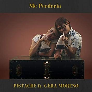 Me Perdería (feat. Gera Moreno)