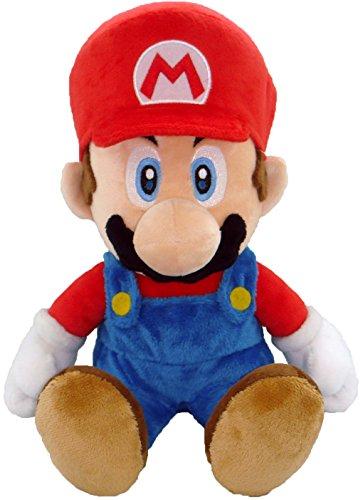 Nintendo Mario Pluesch 21cm