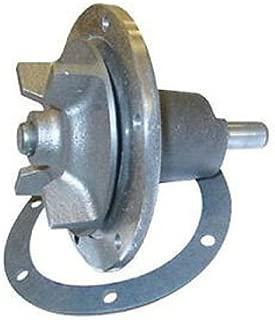 All States Ag Parts Water Pump Massey Ferguson 44 303 1005011M92 Massey Harris 444 33 55 555 333 44 260414