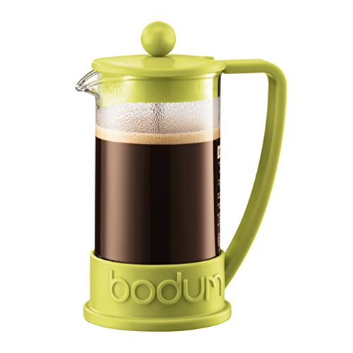 Bodum Brazil 12-Ounce French Press Coffee Maker - Green