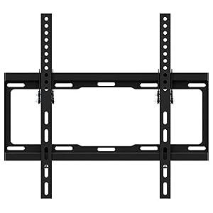 TradeMount Soporte de Pared para TV/Monitor inclinable 12° para LG 49