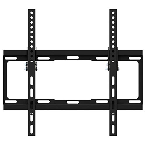 TradeMount Soporte de Pared para TV/Monitor inclinable 12° para Philips 65' 65OLED934/12